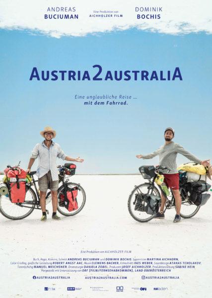 Austria 2 Australia