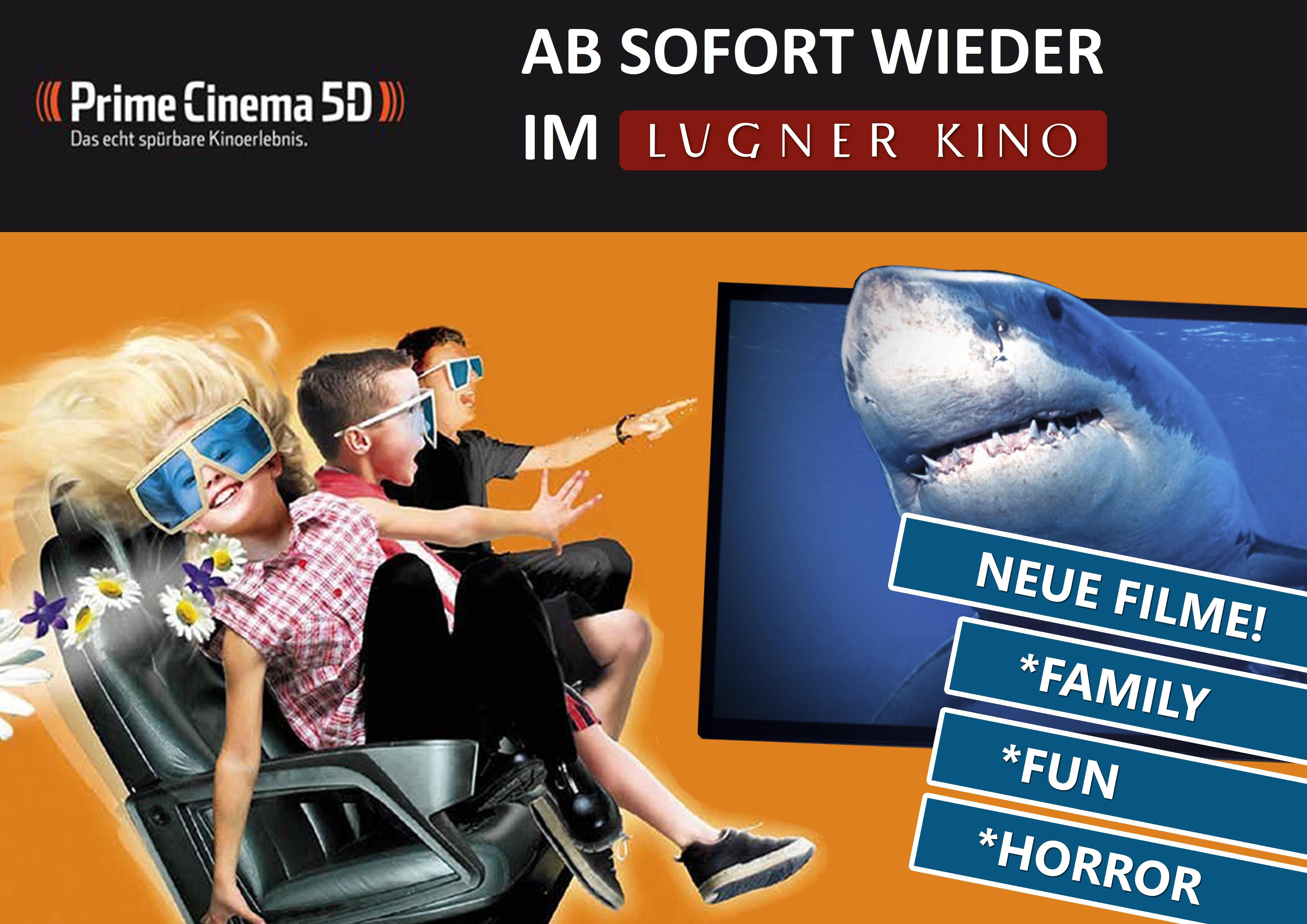 Spielplan Lugner Kino